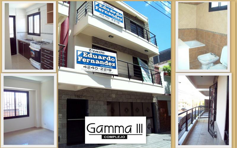 Gamma III